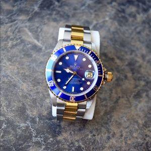 A++ Rep Rolex watch